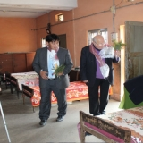 beds-donated-by-gurkha-peace-foundation