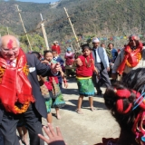 narethati-village-welcome-gurkha-peace-foundation